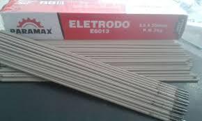 ELETRODO 2.5 PRAMAX