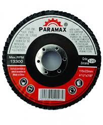 DISCO   FLAP PARAMAX - 4.5