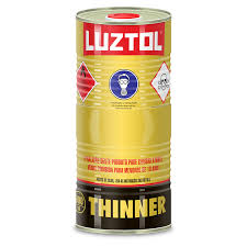 THINER - LUZTOL